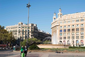 Plaza catal