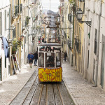 Lisbona. Colori a ritmo di fado.