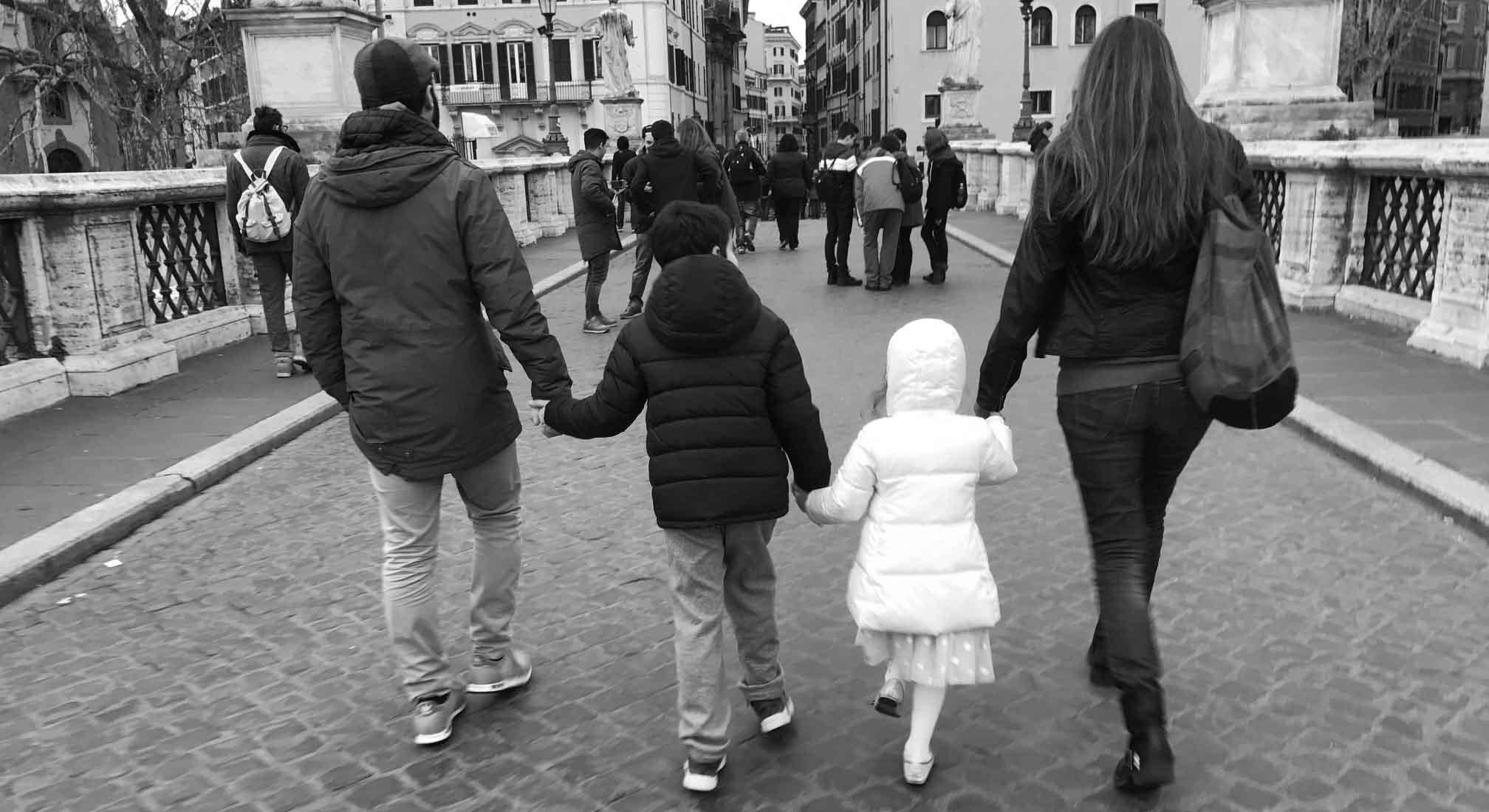 genitorialità condivisa chicchiola blog