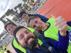 Corsa di Miguel 2018