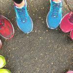 Run Baby Run… obiettivi facili che portano lontano.